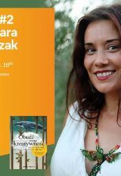 Spotkanie z Dagmarą Gmitrzak