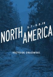 Krzysiek Orłowski. North America