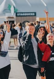 Open'er Festival 2019 - dzień1