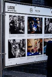 Wystawa Grand Press Photo 2019 w Gdańsku