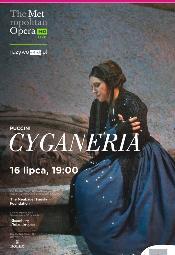 """""""Cyganeria"""" z Metropolitan Opera w Multikinie"""