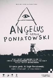 Angelus - plenerowy pokaz kultowego filmu