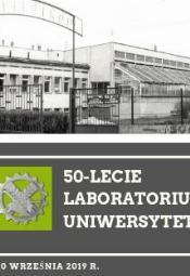 Obchody 50-lecia powstania Laboratorium Fitotron UR im. Hugona Kołłątaja