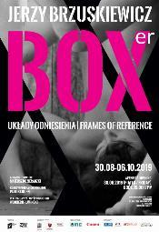Jerzy Brzuskiewicz: BOXer - układy odniesienia