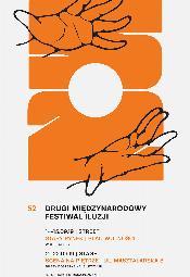 Drugi Międzynarodowy Festiwal Iluzji 52