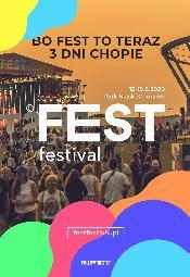 Śląski FEST Festival 2020