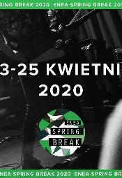 Enea Spring Break Showcase Festival & Conferenc