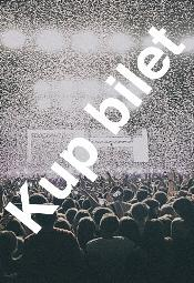 Ray Wilson: Upon My Life 2020 Tour