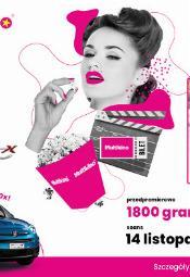 Kino na Obcasach: 1800 gramów - pokaz przedpremierowy