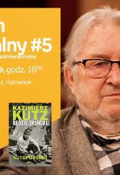 Kazimierz Kutz - spotkanie autorskie