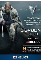 """""""Wikingowie"""" - premiera nowego sezonu w Heliosie"""