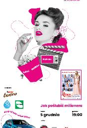 Kino na Obcasach: Jak poślubić milionera