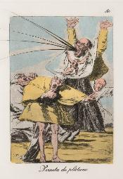 Goya - Dali: Gdy śpi rozum budzą się potwory
