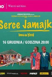 """Serce Jamajki o grupie """"Inna de Yard"""" ponownie w Multikinie"""