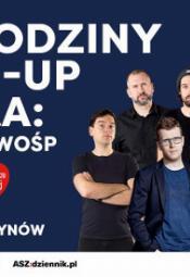 10 Urodziny Stand-up Polska!