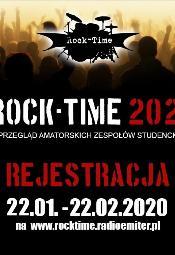 16. edycja Rock-Time
