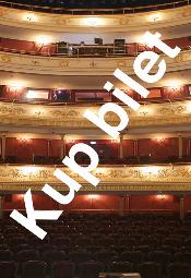 Opera CARMEN - Kraków