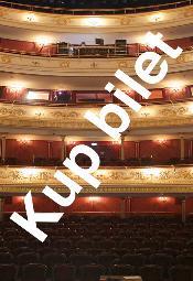Tuwim dla dorosłych - Teatr Muzyczny Roma