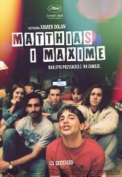 """Klub """"Wysokich Obcasów"""": Matthias i Maxime"""