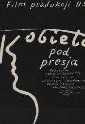 Moje filmy: Magda Piekarska - Kobieta pod presją