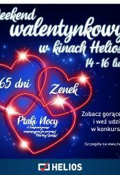 Walentynkowa randka w Heliosie