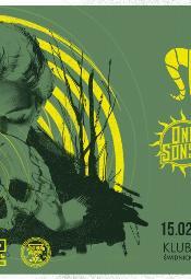 Belzebong + Sunnata + Only Sons + MuN
