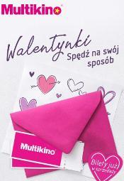 Walentynki w Multikinie
