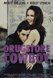 Filmowe Szaleństwo: Narkotykowy kowboj