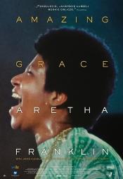 Filmowy Klub Seniorów: Amazing Grace: Aretha Franklin