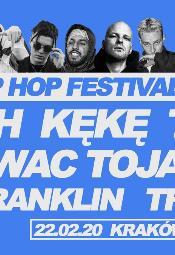 Hip Hop Festival Kraków