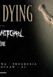 As I Lay Dying + Emmure, Whitechapel