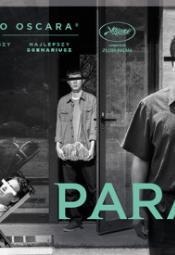 Parasite - wersja czarno biała
