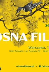 26. Festiwal Filmowy Wiosna Filmów