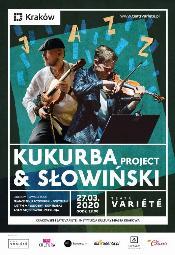 Kukurba & Słowiński Project