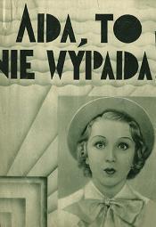 Filmowy Klub Seniorów: Ada, to nie wypada!