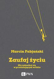 Marcin Fabjański - spotkanie autorskie