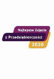Najlepsze Zajęcia z Przedsiębiorczości 2020 - zapisy na konkurs