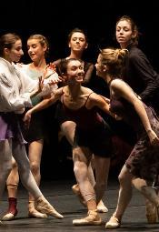 B jak balet - otwarta próba w Operze Bałtyckiej