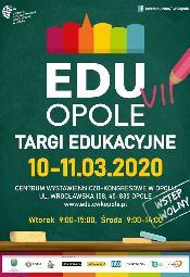 EDU VII Opole - Targi Edukacyjne