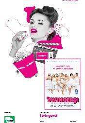 Kino na Obcasach: Swingersi