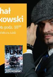 Michał Gołkowski - spotkania autorskie