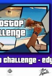 Autostop Challenge 2020 - start wyścigu