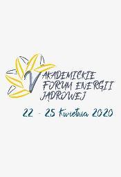 5. Akademickie Forum Energii Jądrowej
