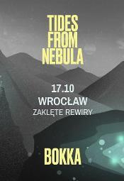 BOKKA x Tides From Nebula