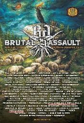 Brutal Assault 2020