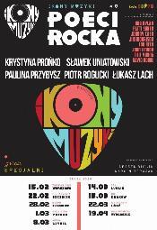 Ikony Muzyki Poeci Rocka Gdynia Arena