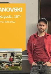 Baranovski - spotkanie autorskie