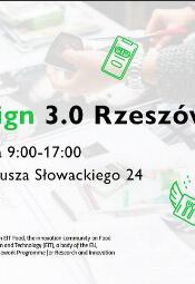 Food Design 3.0 Rzeszów