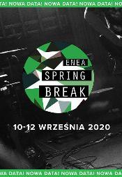 Enea Spring Break 2020 z nową datą