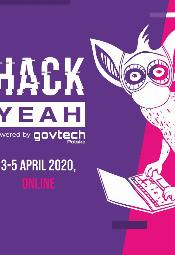 HackYeah Online powered by GovTech Polska